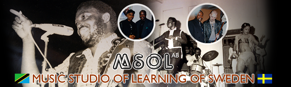 MSOL AB MUSIC STUDIO OF LEARNING